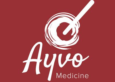 Ayvo Logo