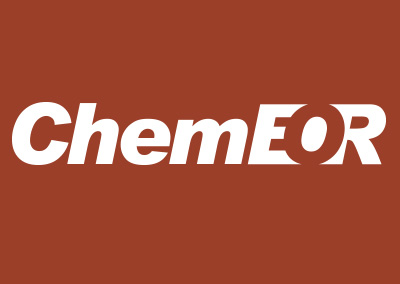 ChemEOR Logo