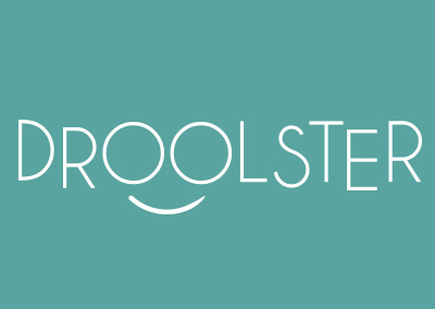 Droolster Logo