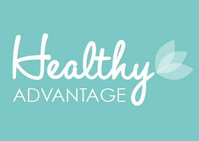 Healthy Advantage Logo