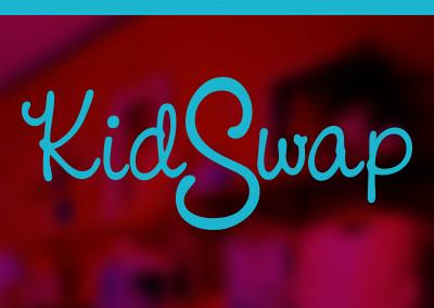 KidSwap Mobile App
