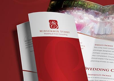 Midsummerstory Brochure