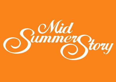 Midsummerstory Logo